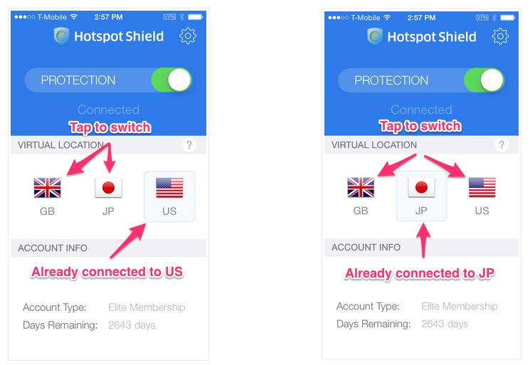 Hotspot Shield VPN download - Best VPN Download 2019 /