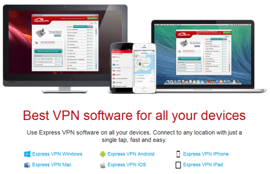 best vpn for mac